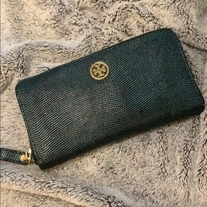 Tory Burch Brittany Wallet